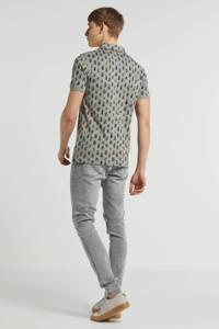 GABBIANO skinny jeans Ultimo grey, Grey