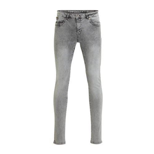 GABBIANO skinny jeans grey
