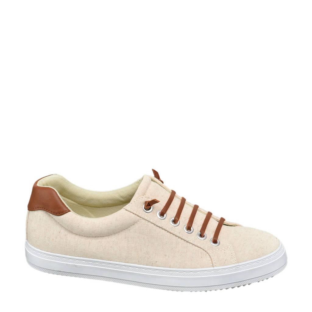 Vty   slip-on sneakers beige, Beige