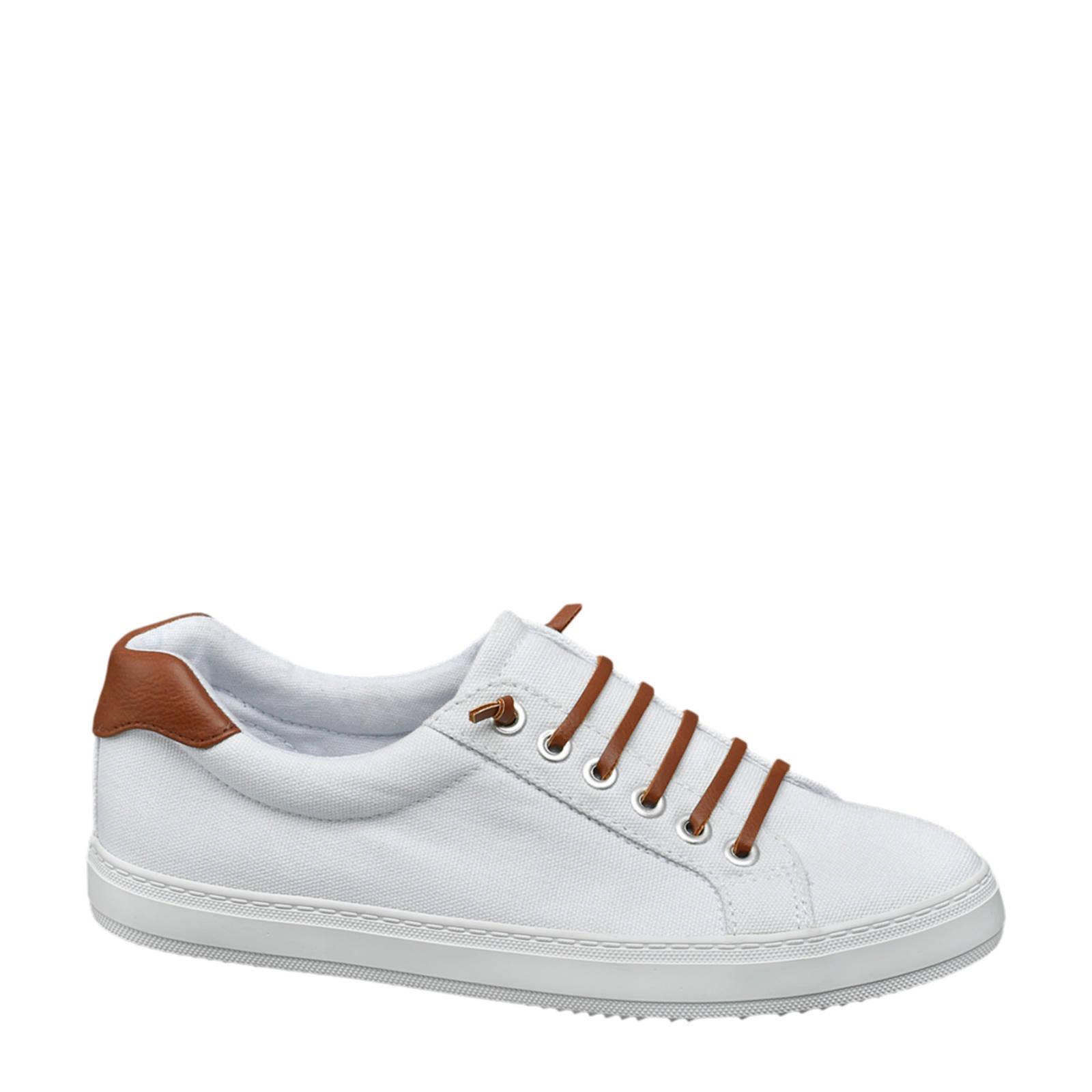 Witte Dames VTY Sneakers online kopen? Vergelijk op Schoenen.nl