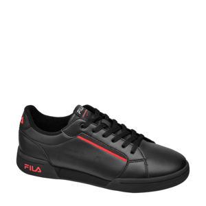 Court  sneakers zwart