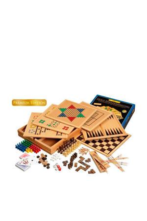 Premium 3101 spellenset bordspel