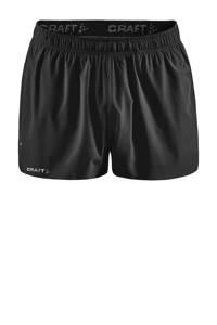Craft   sportshort zwart, Zwart