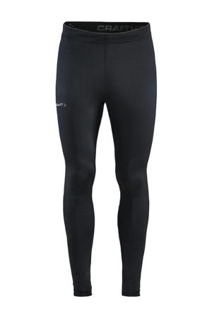 sporttight Core Essence zwart