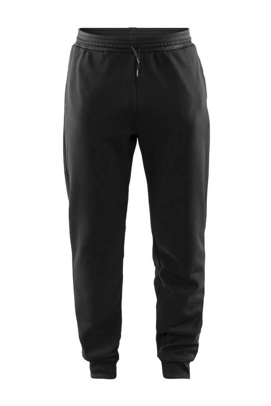 Craft   sportbroek zwart, Zwart