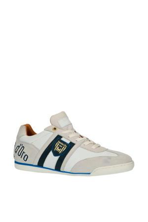 Imola Scudo NB Uomo Low  leren sneakers wit