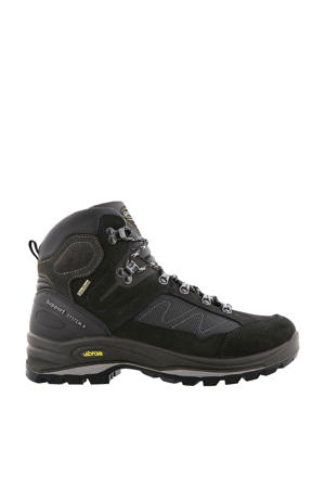 Everest Mid wandelschoenen zwart