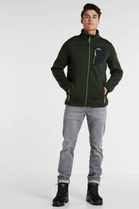 Grisport Torino Mid wandelschoenen zwart, Zwart, Unisex