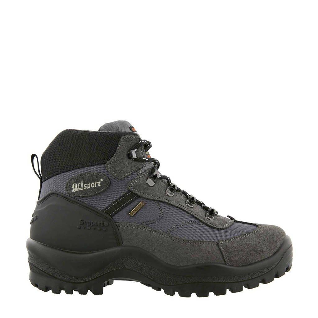Grisport Torino Mid wandelschoenen grijs, Grijs, Unisex