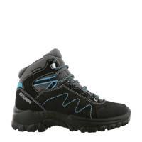 Grisport Phoenix Mid wandelschoenen donkerblauw kids, Donkerblauw