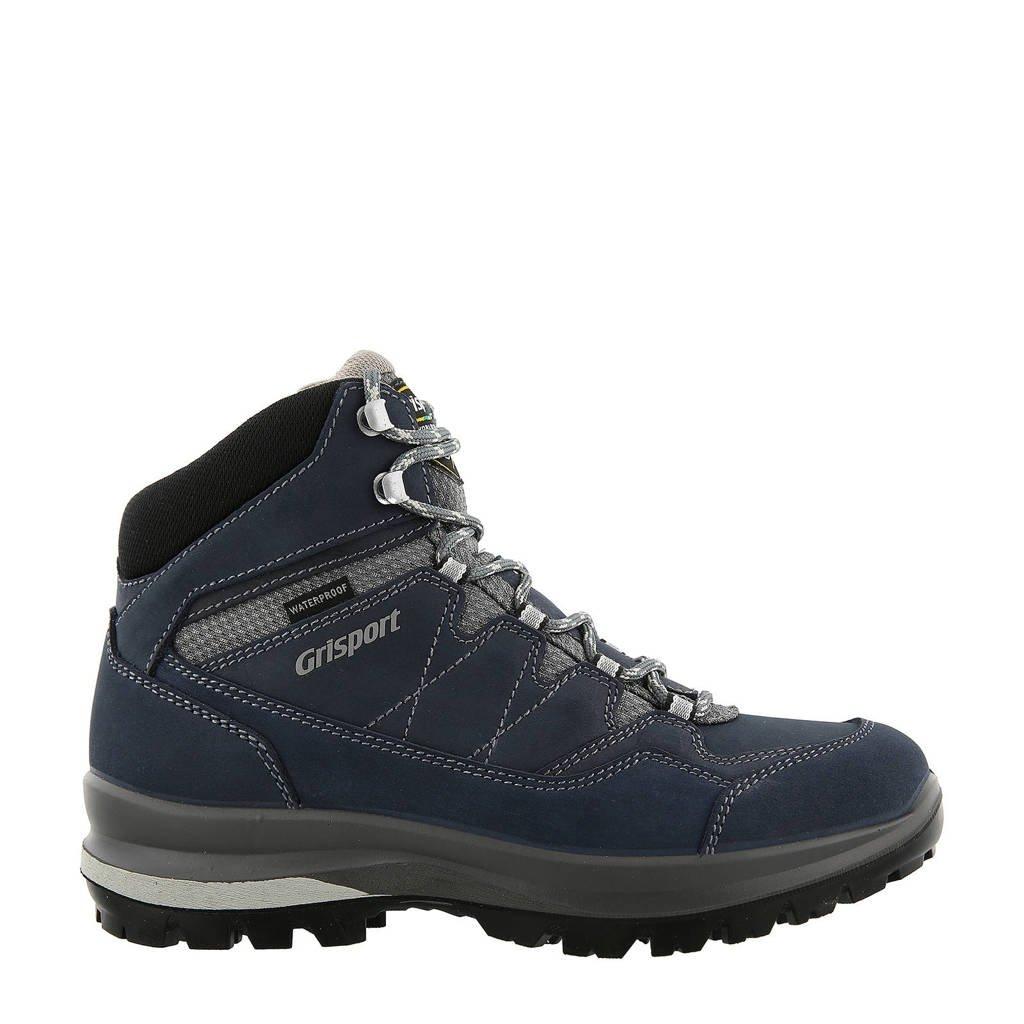 Grisport Aspen Mid wandelschoenen donkerblauw, Donkerblauw