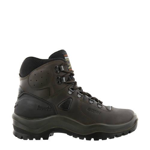 Grisport Sherpa wandelschoenen bruin