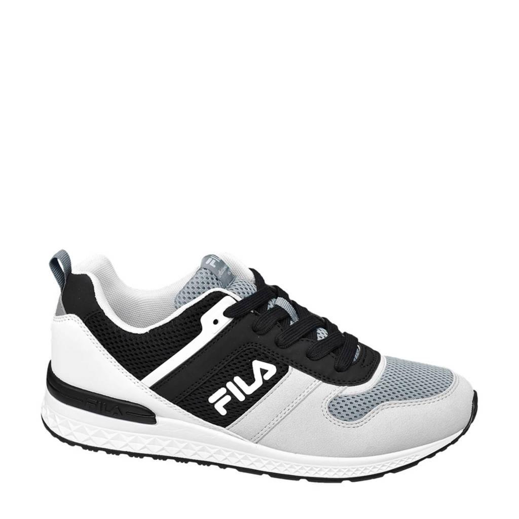 Fila Catcher  sneakers zwart/wit, Zwart/wit
