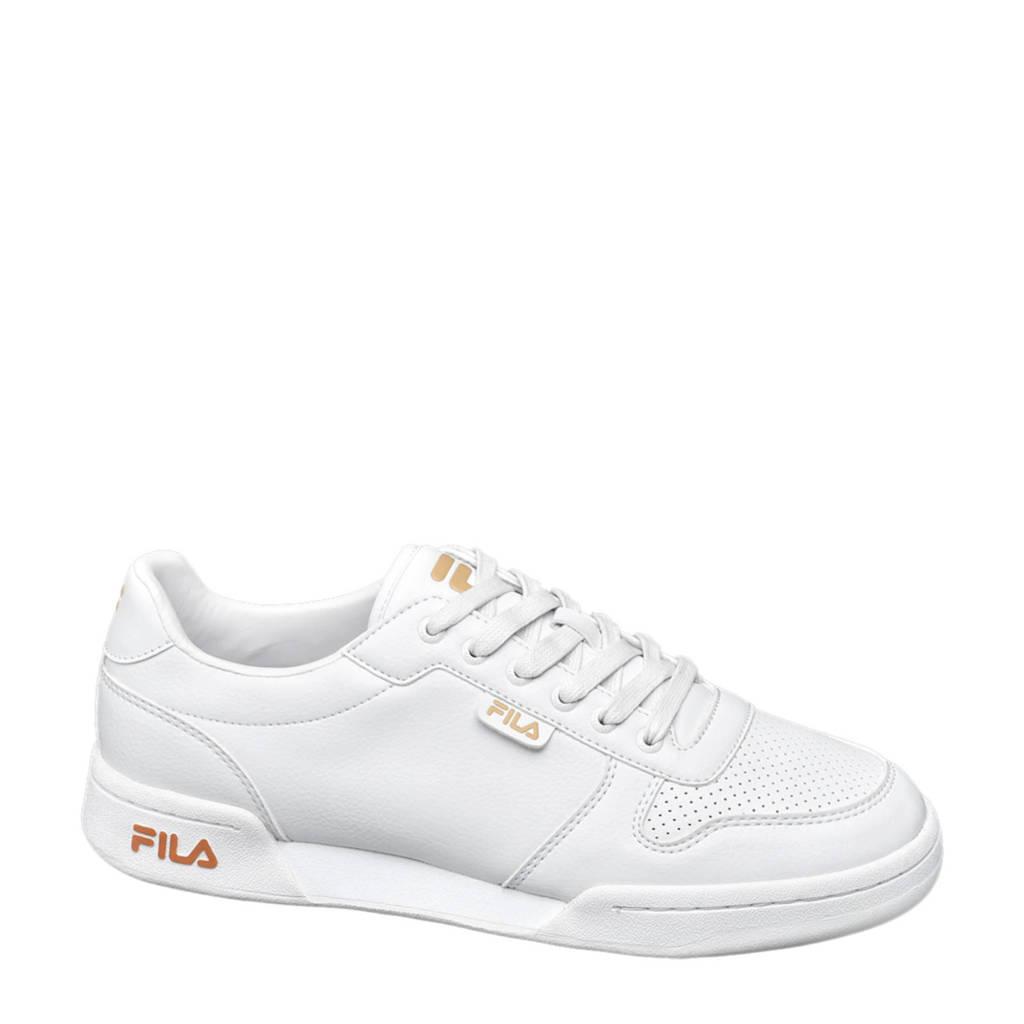 Fila Center  sneakers wit, Wit/beige