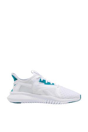 FLEXAGON 3.0  sportschoenen wit/blauw