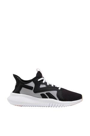 FLEXAGON 3.0  sportschoenen zwart/wit