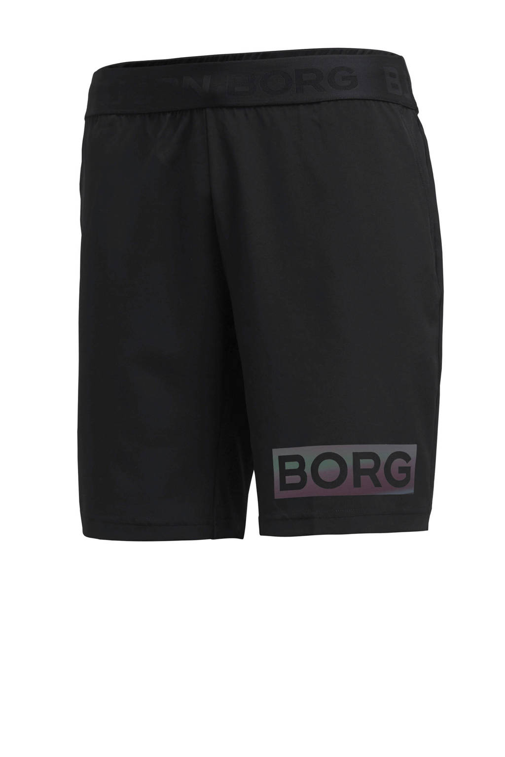 Björn Borg   sportshort zwart, Zwart