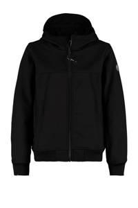America Today Junior zomerjas zwart, Zwart