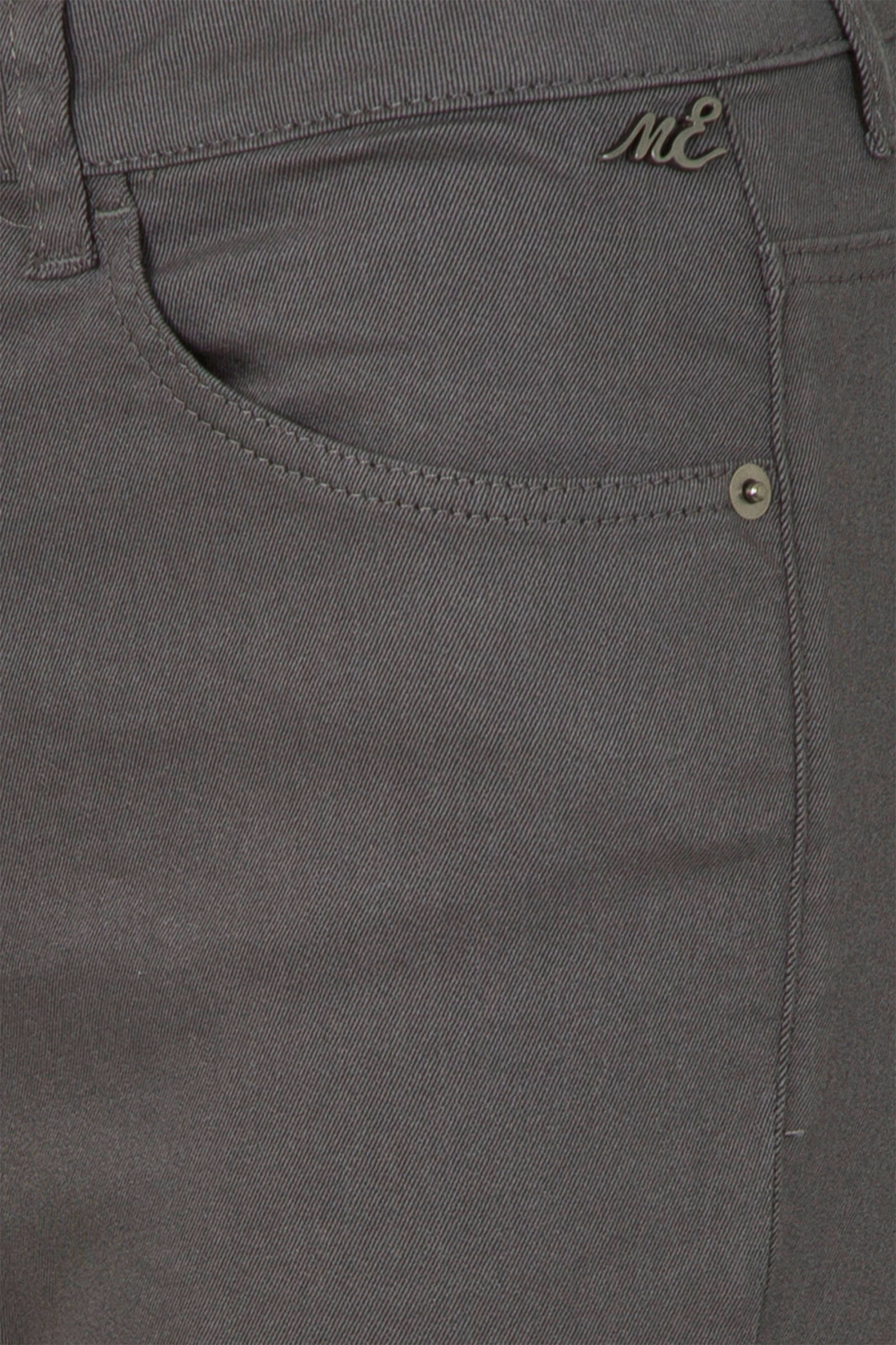Miss Etam Lang slim fit broek Elise 36 inch lichtgroen | wehkamp