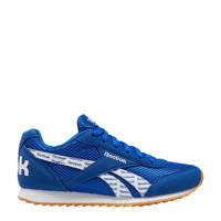 Reebok Classics Royal Classic Jogger 2.0 sneakers blauw/wit, Kobaltblauw/wit