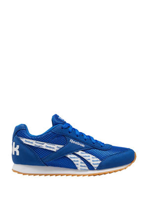 Royal Classic Jogger 2.0 sneakers blauw/wit