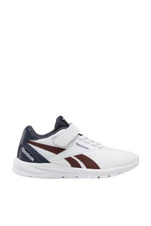 Rush Runner SY sportschoenen wit/donkerblauw/donkerrood