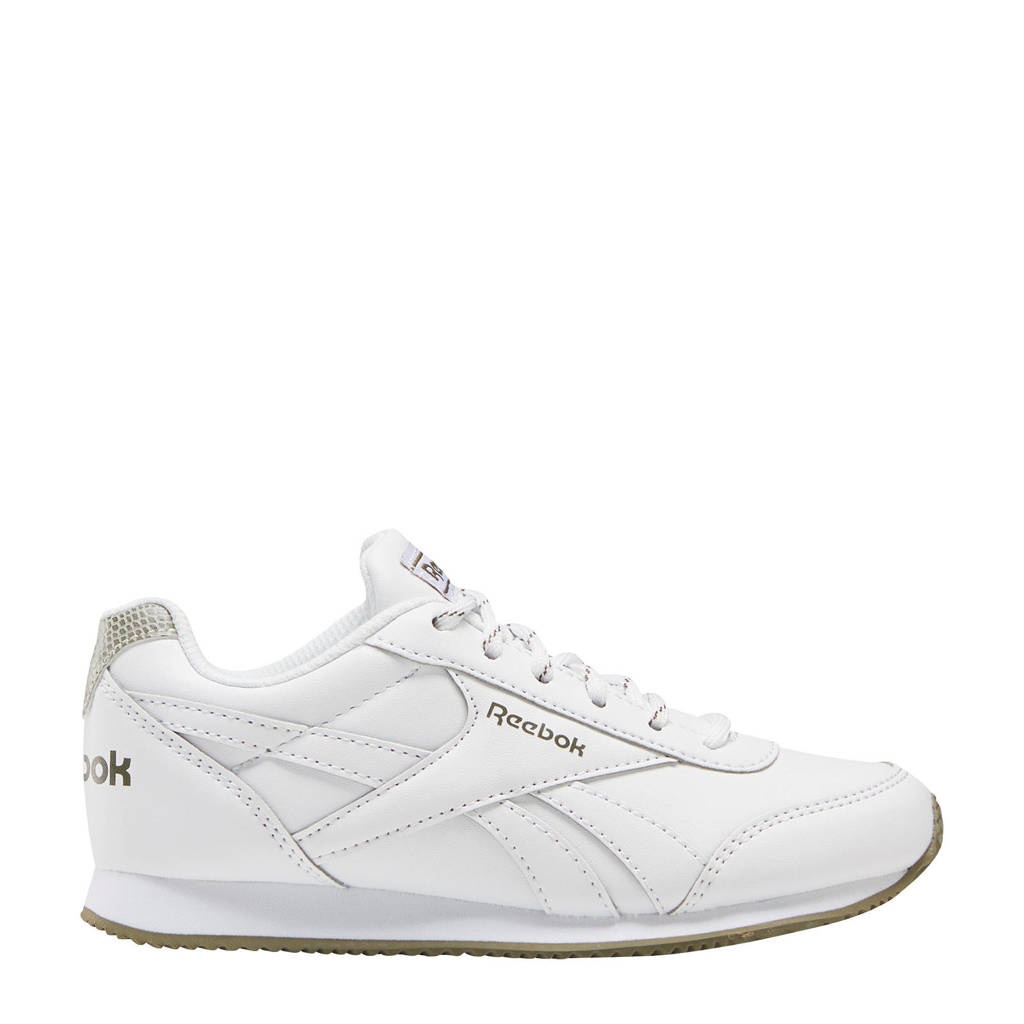 Reebok Classics Royal Classic Jogger 2.0 sneakers wit, Wit