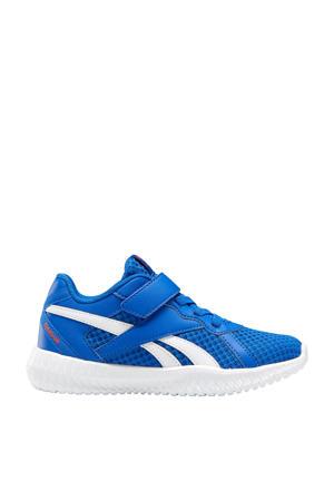 Flexagon Energy 2.0 sportschoenen kobalblauw/wit