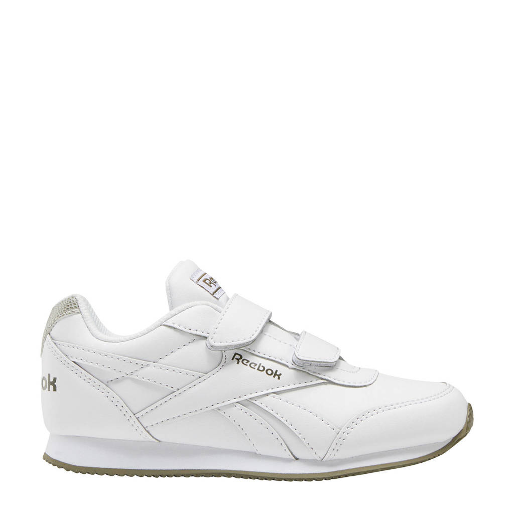 Reebok Classics Royal Classic Jogger 2.0 leren sneakers wit, Wit