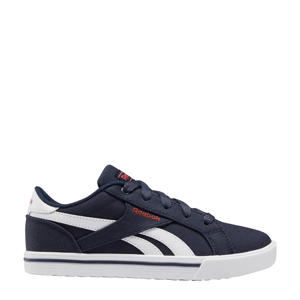 Almotio 5.0  sportschoenen donkerblauw/wit/rood