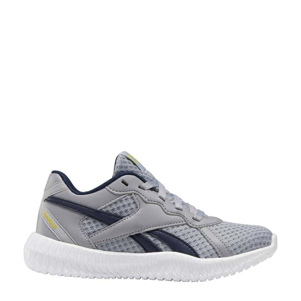 Reebok Flexagon Ene 2.0 sportschoenen grijs/donkerblauw, Grijs/donkerblauw