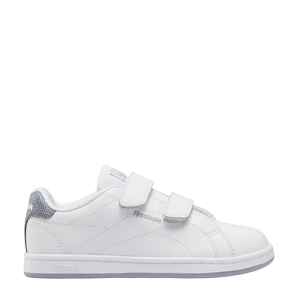 Reebok Classics Royal Complete Clean 2.0 sneakers wit/grijs, Wit/grijs