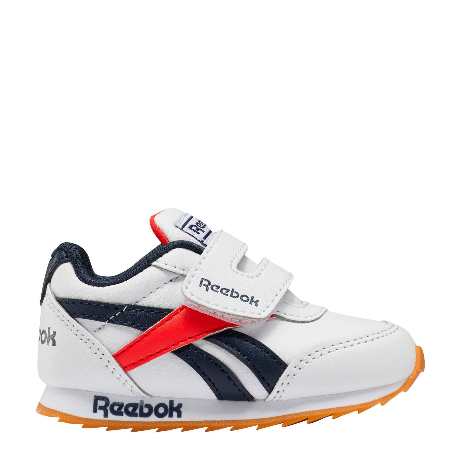 Reebok Classics Classic sneakers witpaars | wehkamp