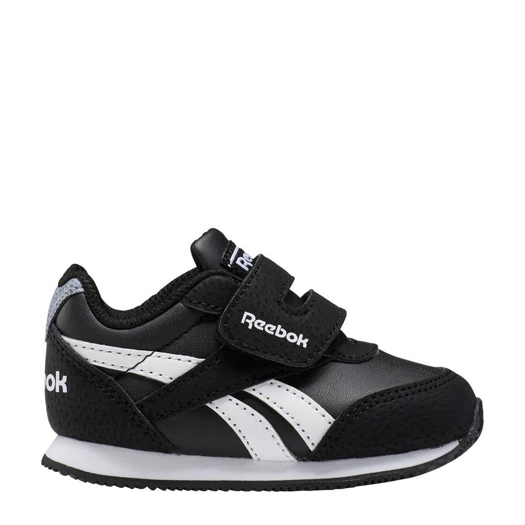 Reebok Classics Royal Classic Jogger 2.0 sneakers zwart, Zwart/wit