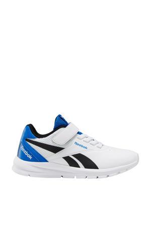 Rush Runner SY sportschoenen wit/blauw/zwart