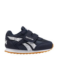 Reebok Classics Royal Classic Jogger 2 sneakers donkerblauw/wit, Donkerblauw/wit