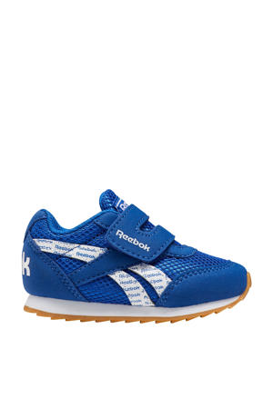 Royal Classic Jogger 2.0 sneakers kobaltblauw/wit