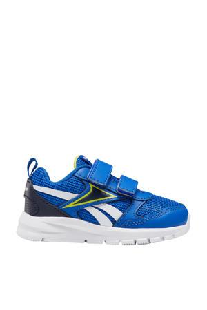 Almotio 5.0  sportschoenen kobaltblauw/donkerblauw/geel