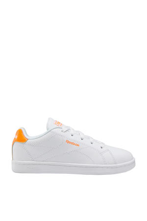 Royal Complete Alt sneakers wit/oranje