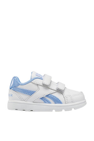 Royal Prime  sneakers wit/lila
