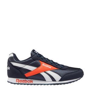 Royal Cljog  sneakers donkerblauw/oranje