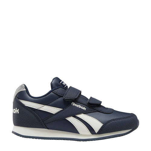 Reebok Classics Royal Cljog sneakers donkerblauw