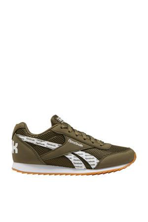 Royal Classic Jogger 2.0 sneakers kaki/ecru