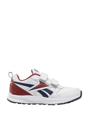 Almotio 5.0  sportschoenen wit/donkerrood/donkerblauw