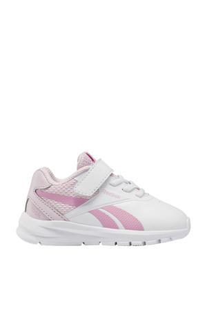 Rush Runner  sportschoenen wit/roze