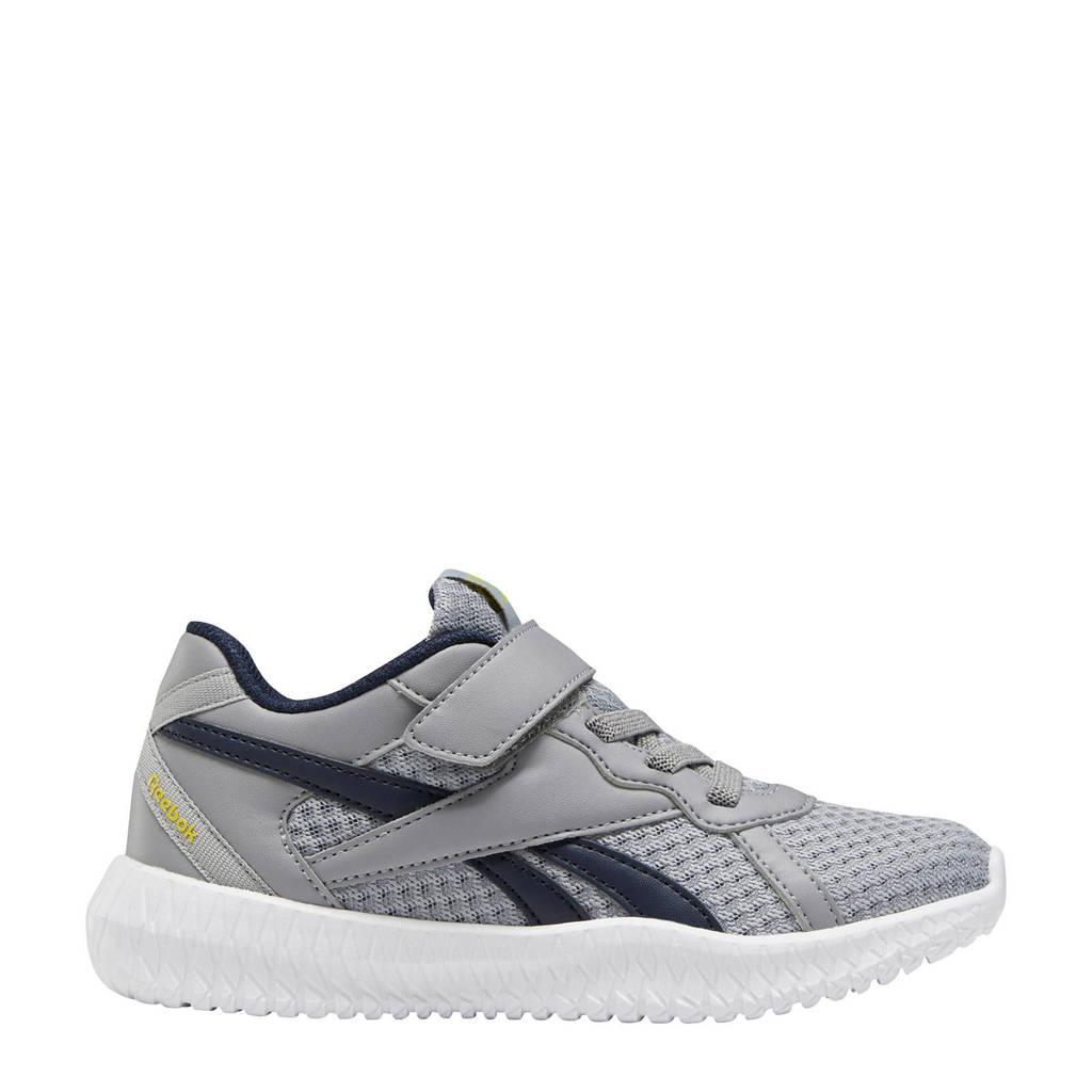 Reebok Flexagon Ene 2.0 sportschoenen grijs, Grijs/donkerblauw