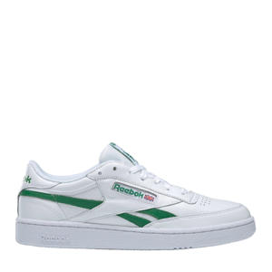 Club C Revenge sneakers wit/groen