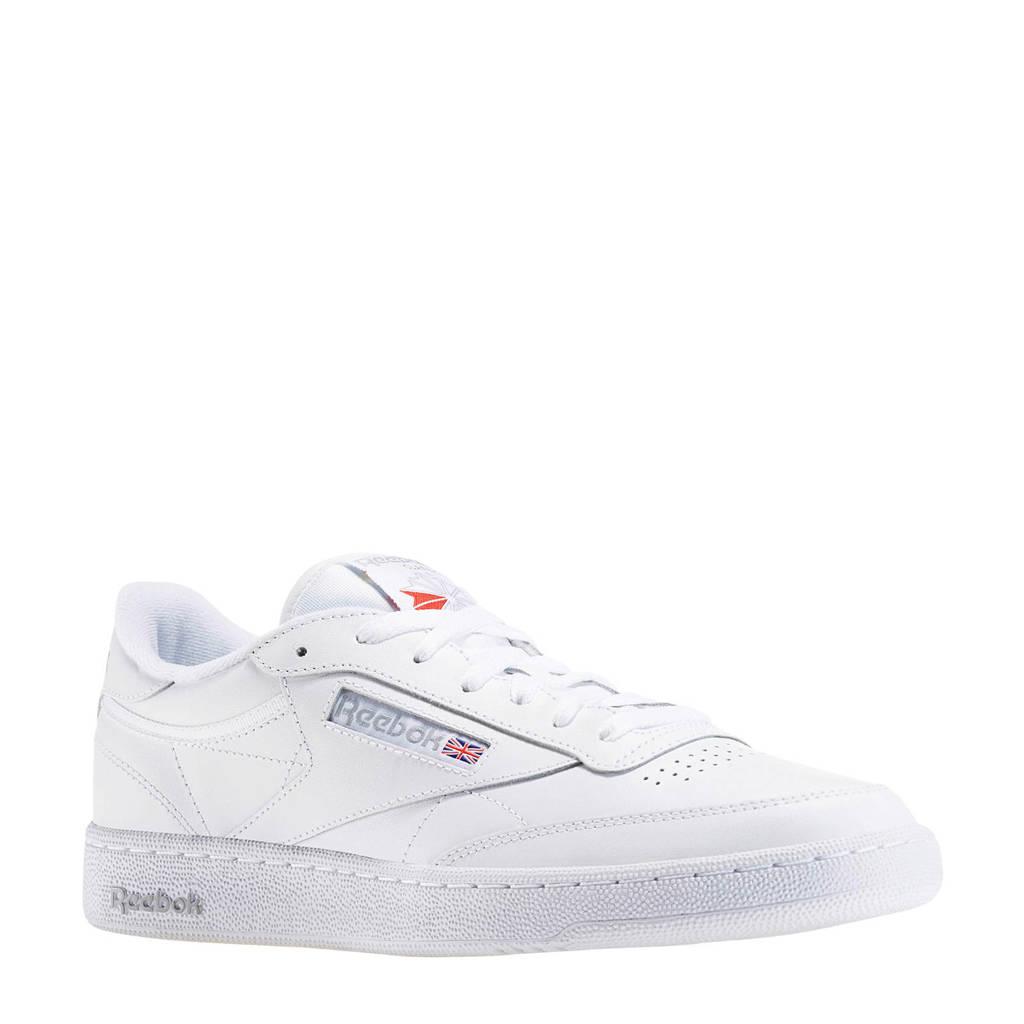 Reebok Classics Club C 85  sneakers wit, Wit
