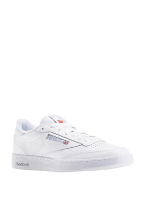 Club C 85  sneakers wit