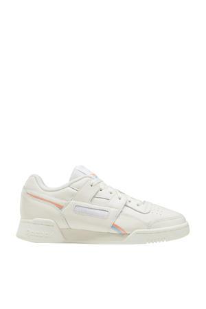 Workout Lo Plus  sneakers beige
